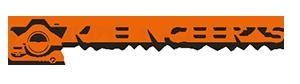 Vincent Kleingeerts Logo